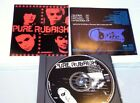 Pure Rubbish - Kiss of Death -  Promo Only CD Single (DPRO-81547)