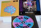 Scatterbrain - Big Fun -  Promo Only CD Single (PRCD 8459-2)