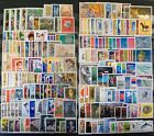 Stamp Collection Yugoslavia MNH 150 Different Stamps Full Sets  Singles