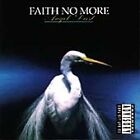 Faith No More Angel Dust CD BMG 1992 Slash Records = A Small Victory - Caffeine