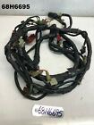 HONDA  VFR 400  NC 24 1987  WIRE HARNESS GENUINE OEM LOT68 68H6695