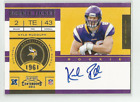 2011 Playoff Contenders Football Rookie Ticket Variation Guide 75