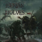 Iberian Wolves - Europa CD 2013 pagan metal Spain Ancient Honor