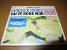 Autographed Chrissie Hynde Valve Bone Symphony CD Signed Sealed Pretenders NEW!