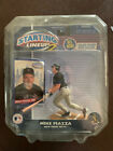 2001 Starting Lineup 2 Mike Piazza New York Mets MIB Kenner