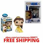 Funko Pop Beauty and the Beast Vinyl Figures Checklist and Gallery 16