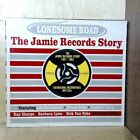 Lonesome Road, The Jamie Records Story (CD, 2 Discs, 2013) 3193