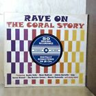 Rave On, The Coral Story (CD, 2 Discs, 2012) 3195