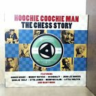 Hoochie Coochie Man, The Chess Story (CD, 2 Discs, 2012) 3196