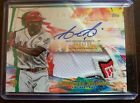 2020 Topps Inception Baseball Cards 36
