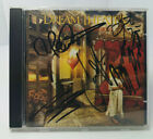 AUTOGRAPHED - Dream Theater - Images and Words (1992)
