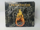 AUTOGRAPHED - Dream Theater - Live Scenes From New York (2001) - Japan/Big Apple