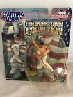 Starting Lineup Ted Williams Cooperstown Collection Red Box Figure NRMT-MT