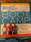 The Biggest Loser Boot Camp Book 8 Week Get Real RESULTS Program