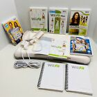 Wii Fit Bundle Nintendo Wii With Balance Board Your Shape The Biggest Loser