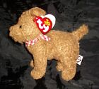 RETIRED 2005 ORIGINAL TY BEANIE BABY ROWDY THE DOG WITH TAGS 4