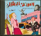 High School Sweethearts (CD) - RARE IMPORT CD - OLDIES  - SEE TRACK LIST