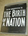 DW GRIFFITHS THE BIRTH OF A NATION TWILIGHT TIMELIMITED EDITION BLU RAYNEW