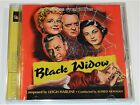 Leigh Harline BLACK WIDOW and GOOD MORNING, MISS DOVE Soundtrack Limited CD New