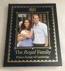 Prince George of Cambridge Gets a Rookie Card 20