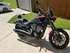 2016 Victory Hammer S  2016 Victory Hammer S