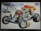 BNIB - Vintage Tamiya Sonic Fighter Unbuilt - Model no 58071 - Rare to find!