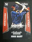 2013 Onyx Authenticated Platinum Prospects Series 1 Baseball Cards 22