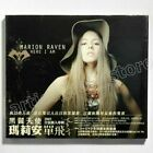 Marion Raven Here I Am Taiwan CD DVD BOX Music Video M2M 2005 NEW