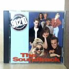 Beverly Hills 90210 The Soundtrack (CD, 1992, Giant) 3529