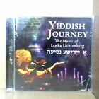 Yiddish Journey: The Music of Lenka Lichtenberg (CD, 2016) 3551