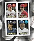 2013 Topps MLB Sticker Collection 36