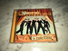 NSync : No Strings Attached CD