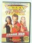 The Biggest Loser The Workout Cardio Max DVD 2007 Workout DVD