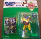 1995 Starting Line Up Jerome Bettis Rams Action Figure, fantastic condition