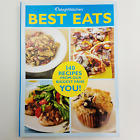 Weight Watchers Best Eats 140 Recipes from our Biggest Fans YOU diet cookbook