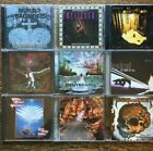 Rare Christian Metal - More just added 5-29-2020.....