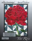 Anita Goodesign - The Rose - Special Edition - 45 blocks in 4 sizes