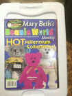 Mary Beth's Beanie World Monthly ~ Hot MIllenium Collectibles ~May 1999
