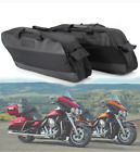 Saddlebag Liners Organizer Tour Bag For Harley Tour Glide Ultra Classic F