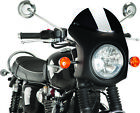 Puig Retrovision Semi-Fairing Kit Black #9176N Triumph Bonneville