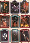 1978 Donruss KISS Trading Cards 33