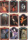 1978 Donruss KISS Trading Cards 35