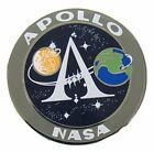 Apollo Program Lapel Pin Official Nasa Edition