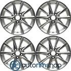 Toyota Prius 2012 2018 17 OEM Wheels Rims Full Set