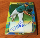 2014 Topps Finest Baseball Rookie Autographs Gallery, Guide 42