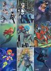 2013 Cryptozoic DC Comics: The Women of Legend Trading Cards 19