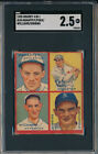 1935 Goudey Baseball Cards 32
