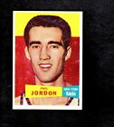 1957-58 Topps Basketball Cards 49