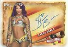 2021 Topps WWE Road to WrestleMania Wrestling Cards 13