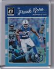 Frank Gore Rookie Cards and Autograph Memorabilia Guide 21